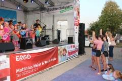 Mittwochs in Delbrück